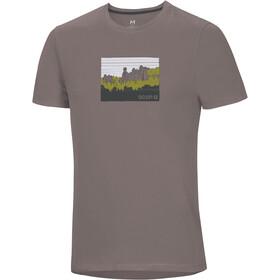 Ocun Classic T-shirt Herrer, grå